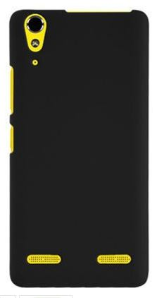 GadgetM Back Cover for Lenovo A6000 Plus