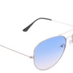 Gansta Aviator Sunglasses Price: Rs. 349