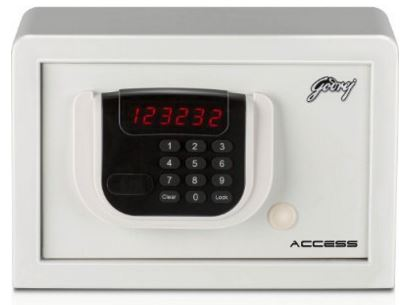 Buy Amazon Offer : Godrej Access Electronic Safe