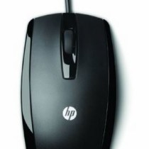 HP KY619AA 3 Button Optical Wired Mouse