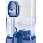 HUL Pureit WPWS100 Classic 14-Litre Water Purifier (Blue)