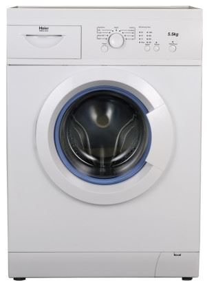 Haier HW55-1010ME 5.5 kg Fully Automatic Front Loading Washing Machine @ Rs 18490