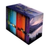 Harry Potter : THE COMPLETE COLLECTION (BOX Set) Price: Rs. 2,650