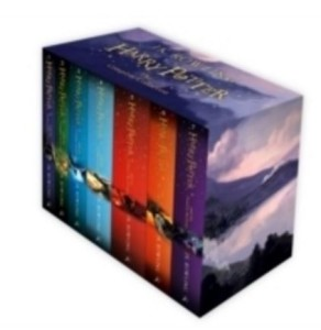 Harry Potter THE COMPLETE COLLECTION(BOX Set)