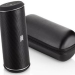 JBL Flip II Wireless Portable Stereo Speaker (Black)