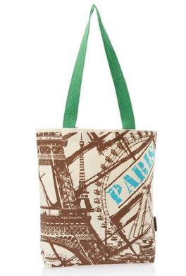Amazon Offer : Kanvas Katha Women's Tote Bag @ Rs 155