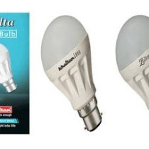 Khaitan 12 Watt LED Leon Zolta - Pack Of 2