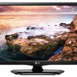 Buy Amazon Offer : LG 24LF452A 60 cm (24 inches) HD Ready LED TV @ Rs 13700