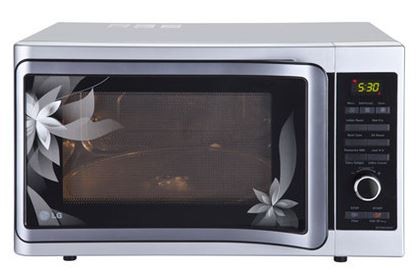LG MC2883SMP 28 L Convection Microwave Oven
