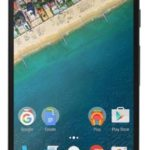 Amazon Offer : LG Nexus 5X LG-H791 (16GB, Charcoal Black) @ Rs 31990