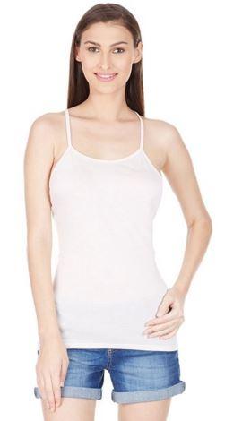 Lamora Women's Bustier Vest Top