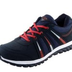 Lancer Men INDUSNBL-RED Sports Shoes