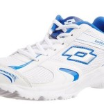 Lotto Men's Mesh Running Shoes