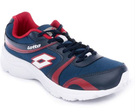 Snapdeal offer : Lotto PACER Running Sports Shoes @ Rs 789