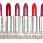 Mars Red Label Lipstick 2.5 g (Multicolor)   – 10 lipsticks
