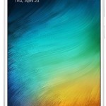 Buy Amazon Best Selling Mi 4 (White, 16GB) @ Rs 12999
