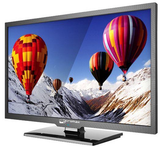 Buy Flipkart Offers Micromax 24B600HD 61 cm (24) LED TV @ Rs 10990