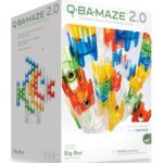 Mindware Q-Ba-Maze 2.0 Big Box (Multicolor) Price: Rs. 2,495