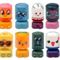 Moshi Monsters Moshling Pack of 8