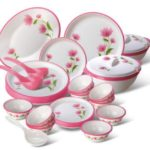 Buy Flipkart Offer : 5 Best Selling Dinner Sets Online India