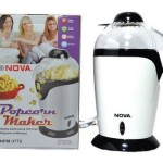 Buy Amazon.in Offer : Nova Popcorn Maker Healthy Snacker Online in India