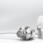 OnePlus Silver Bullet Earphones