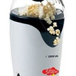 Buy Amazon.in Offer : Oreva Popcorn Maker Healthy Snacker Online in India