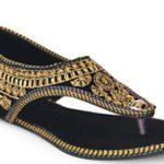 Buy Flipkart Offer Paduki Ethnic Footwear Women Flats @ Rs 349