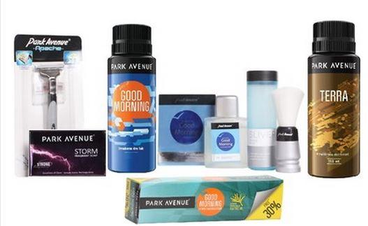 Buy Flipkart Offers Park Avenue Men's Grooming Kit (Set of 7) Price: Rs. 654