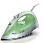 Philips GC1010 1200-Watt Comfort Steam Spray Iron