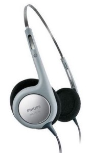 Philips On-Ear Headphone
