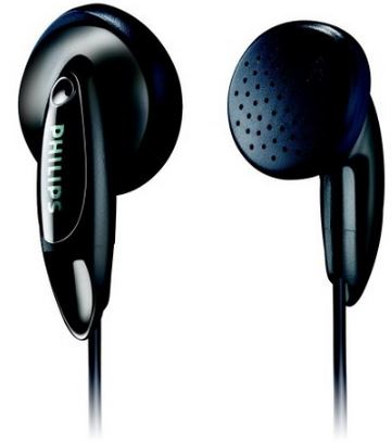 Buy Amazon.in Offer Philips SHE1360/97 Headphone (Black) @ Rs 126