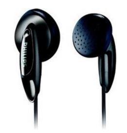 Philips SHE1360-97 Wired Headphones