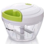 Pigeon Handy Mini Chopper, Green