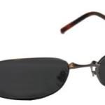 Polo Ralph Lauren Rectangular Sunglasses