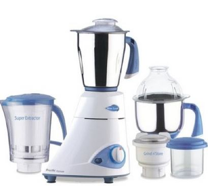 Top 5 Best Selling Mixer grinder online india