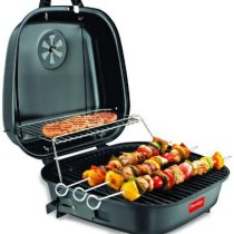 Prestige Coal Barbeque Grill