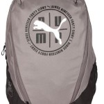 SnapDeal : Puma Polyester Unisex Grey Backpack