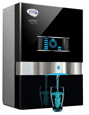 SnapDeal : Pureit Ultima RO + UV Water Purifier