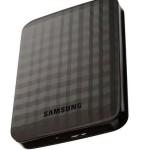 SAMSUNG 2 TB PORTABLE External Hard Disk USB 3.0 M3 (HX-M201TCB/G) 3 YR WRNTY