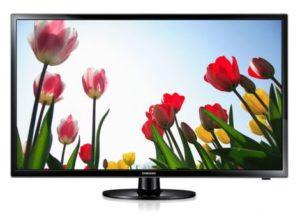 SAMSUNG 23 LED TV UA23H4003 - USB PLAYBACK