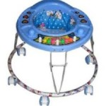 PayTM : SNWS Brands Blue Baby Walker