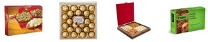 SWEETS, DRY FRUITS, GIFT HAMPERS & MORE