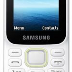 Buy Amazon.in Offer Samsung Guru Music 2 SM-B310E (White) @ Rs 1730