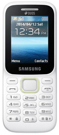 Buy Amazon.in Offer Samsung Guru Music 2 SM-B310E (White) @ Rs 1730