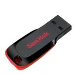 SanDisk Cruzer Blade 16 GB USB 2.0 Pen Drive