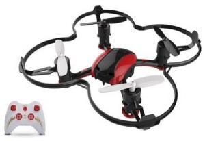 Skytech New Arrival 4.5-Channel 2.4ghz Rc Quadcopter Drone With 6d Gyroscope + Led Lights – Colors Vary