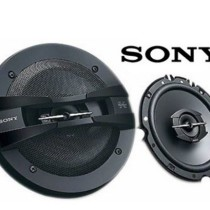 Sony Full Range XS-GTF16382 Coaxial Car Speaker