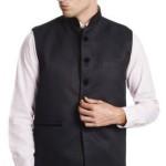 Amazon Offer : Splendid Rayon Waistcoat @ Rs 999