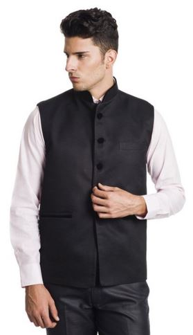 Amazon Offer : Splendid Rayon Waistcoat @ Rs 999